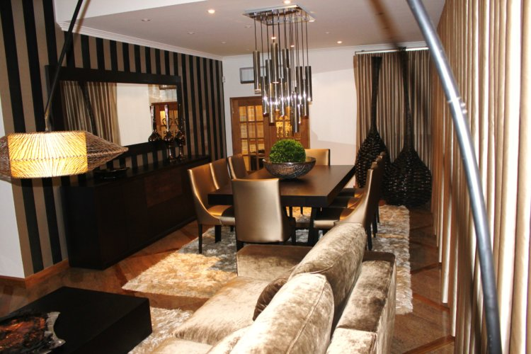 Ambiente Interior VI